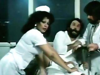 Vanessa Del Rio A Head Nurse