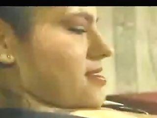 Woman Temptation Scene.
