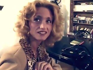 Sherry Wynne Casting