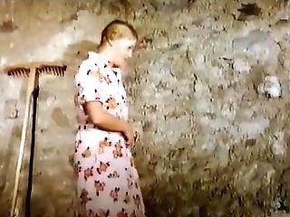 Amazing Antique Pornography Scene From The Golden Era