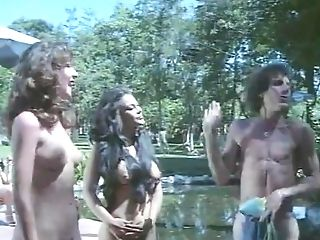 Ana Luisa Peluffo Nude Scene