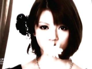 Incredible Japanese Whore Risa Tsukino In Fabulous Jav Movie