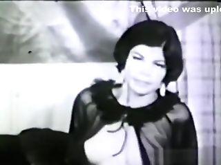 Erotic Nudes 572 1960's - Scene 8