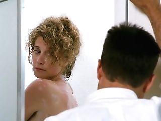 Internal Affairs (1990) Nancy Travis, Annabella Sciorra