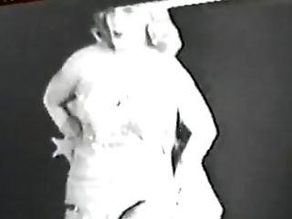 Retro Pornography Archive Movie: Danceformeburlesque
