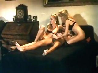 Moana Pozzi Making Ass Fucking In Buttfuck Starlets (1991)