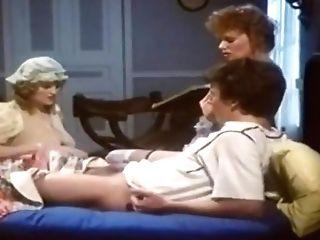 Fabulous Threesome, Fellatio Hump Movie