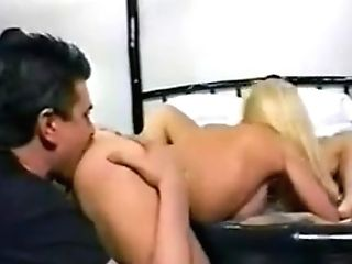 Amber Lynn - Buttfuck Scene #three