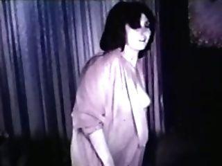 Erotic Nudes 603 1960's - Scene Four