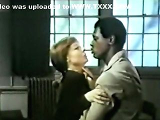 Fabulous Ginger-haired, Antique Porno Scene