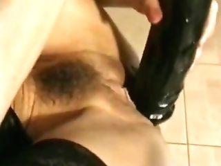 Colette Sigma Masturbate