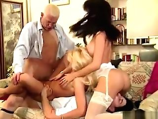 The Tower - Orgy With Channone And Monikat