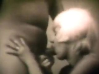 Dick Longing Blonde Gets Fucked