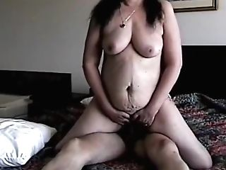 Horny Big Manstick, Unsorted Orgy Scene