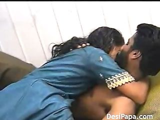 Indian Pornography Matures Duo Tantalizing Fucking