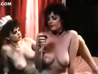 Amazing Antique Porno Clip From The Golden Century