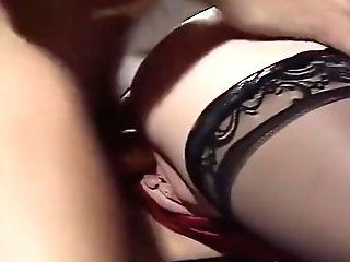 Antique Panty Fuck