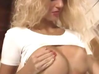 Heather St. Clair - Anal Invasion Candy Caboose (1994)