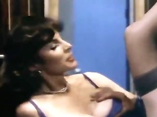 Kay Parker, Anyone Knows Utter Scene?