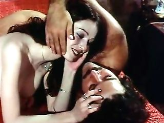 Annette Haven Loves From Behind - Antique