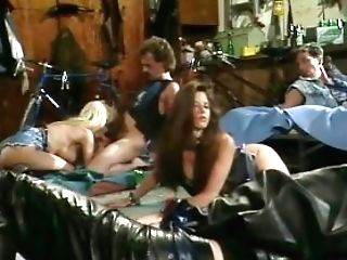 Selena Steele's Very First Scene Bj Only