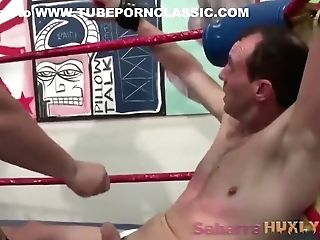 Tugjob Grappling